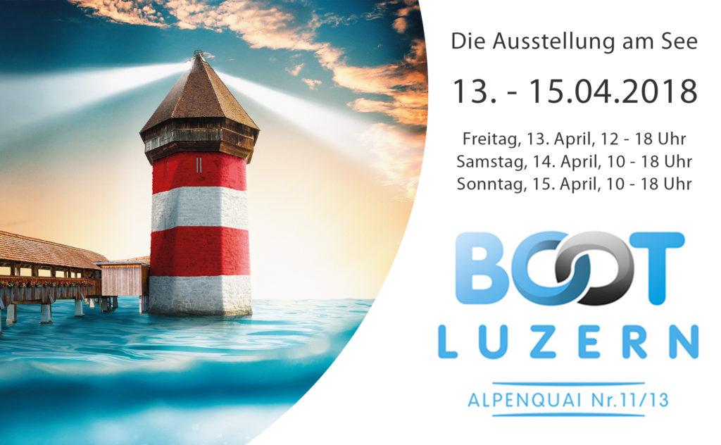 Boot Luzern 2018